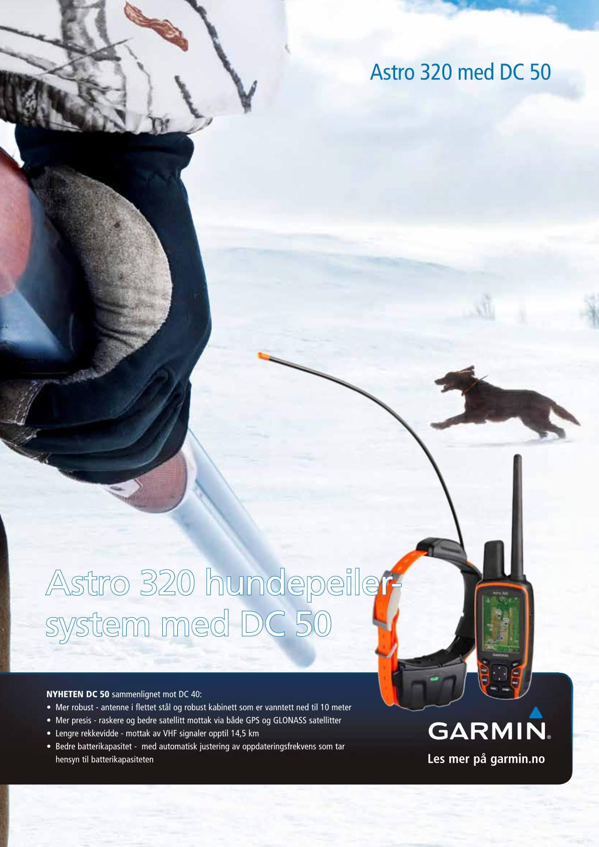 antenne astro 320