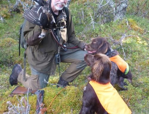 Seminar om avlsarbeid på hund